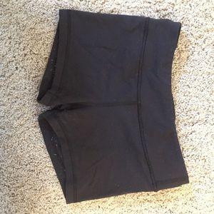 Ivivva Black Shorts